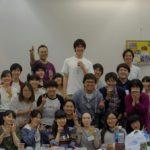 青少年のための芝居塾2017「万!万!歳!」特設サイトをオープンしました